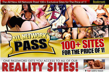Visit All Network Pass