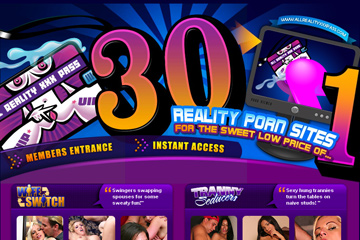 Visit All Reality XXX Pass