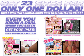 Visit All Teen Rev Pass