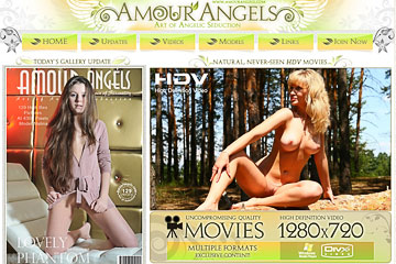 Visit Amour Angels