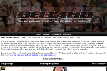Visit Bella HD