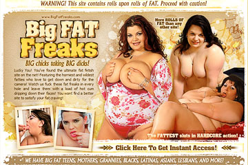 Visit Big Fat Freaks