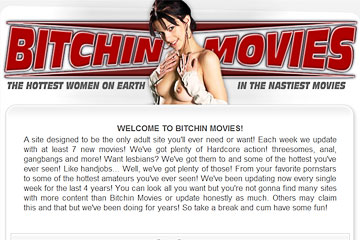 Visit Bitchin Movies