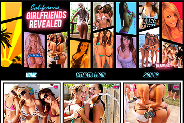 Visit California Girlfriends Revealed