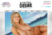 Digital Desire Review