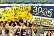 Discount Reality Sites