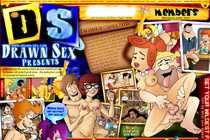 Drawn Sex Review