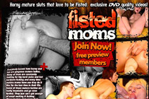 Fisted Moms