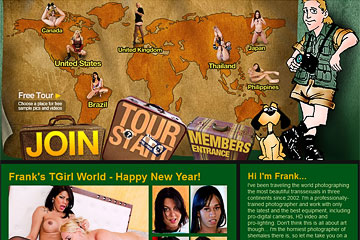 Visit Frank's TGirl World