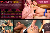 Girls Love Matures