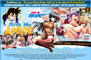 Visit Give Me Anime