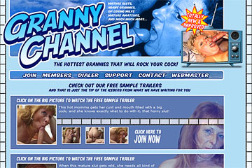 Visit Granny Channel