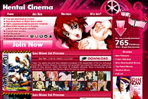 Hentai Cinema