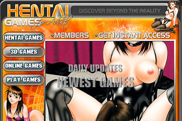 Visit Hentai Games For Adults