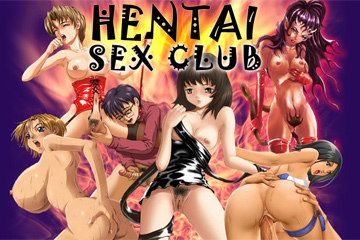 Visit Hentai Sex Club