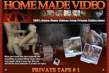 Visit Home Made Video