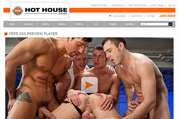 Visit Hot House