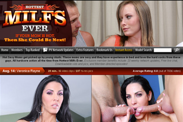 Visit Hottest MILFs Ever