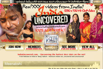 Visit India Uncovered