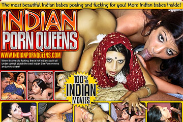Visit Indian Porn Queens