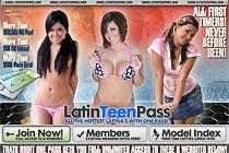 Latin Teen Pass