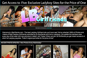 Visit LB Girlfriends