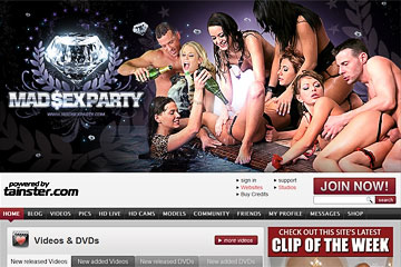 Visit Mad Sex Party