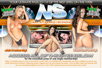 Visit NS All Access