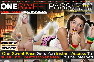 Visit One Sweet Pass