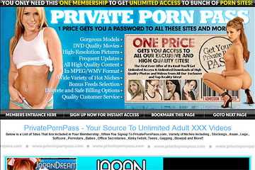 Visit Private Porn Pass