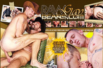 Raw Gay Bears