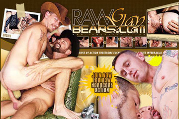 Visit Raw Gay Bears