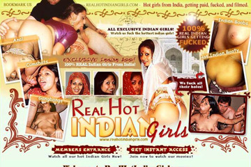 Visit Real Hot Indian Girls