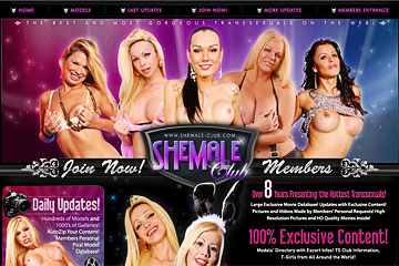 Visit Shemale Club