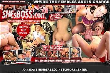 Visit Shes Boss