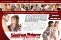 Shocking Matures