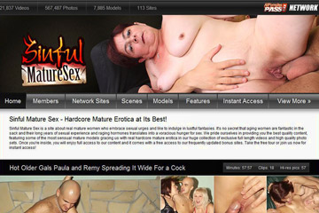 Visit Sinful Mature Sex