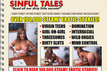 Visit Sinful Tales