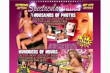 Visit Spectacular Babes