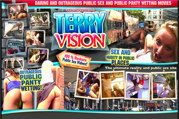 Visit Terry Vision