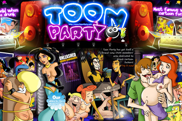 Visit Toon Party