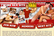 Twink Sex Site