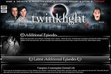 Visit Twinklight TV