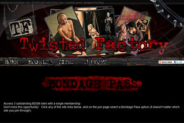 Visit Twisted Factory