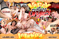 Veggy Mature Orgies