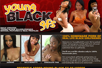 Visit Young Black GFs