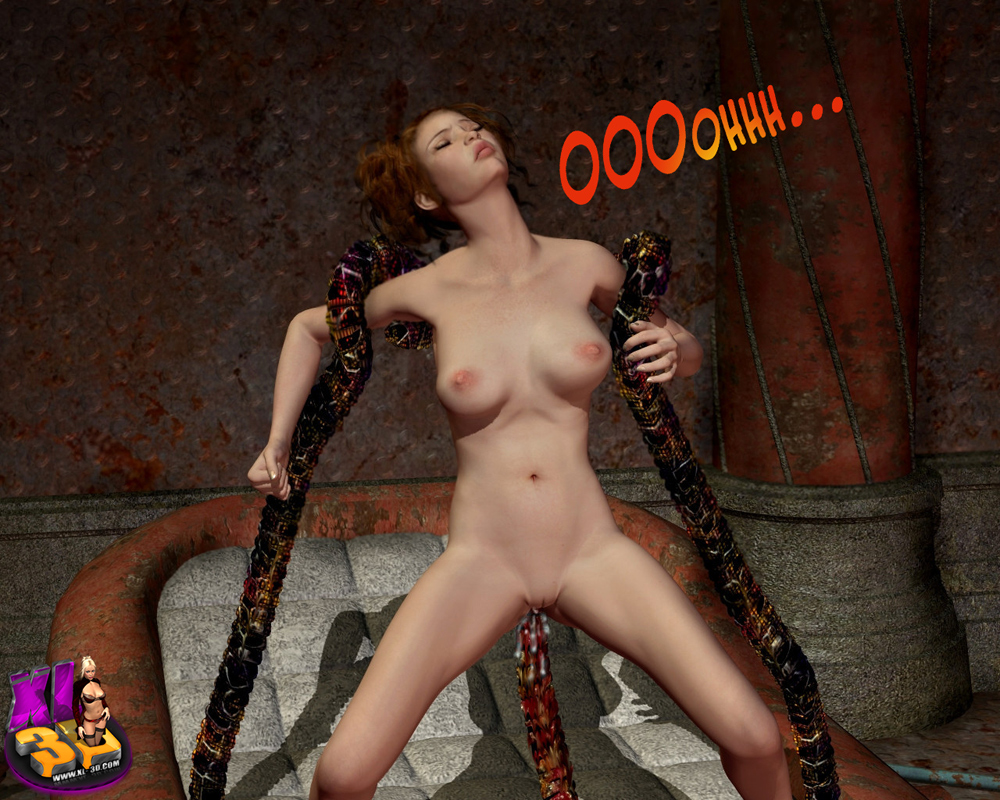 3D Tentacle Fuck xl 3d free gallery: sleeping with tentacles